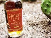 Broken Barrel Cask Amontillado Review