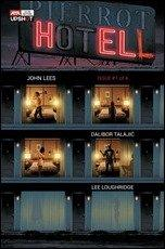 Hotell #1 Preview