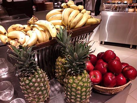 fruit area