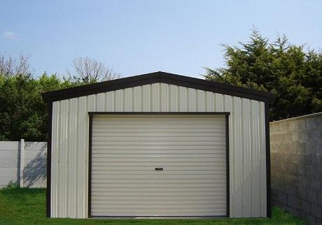 Why Do You Need to Upgrade to a Steel Frame Shed?
