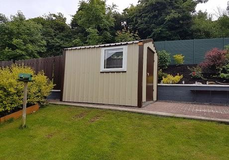 Tips for Positioning Your Shed On Your Property