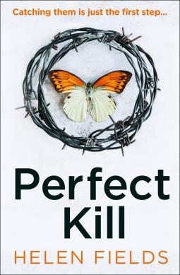Perfect Kill by @Helen_Fields