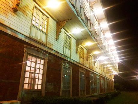 Hotel de Oriente
