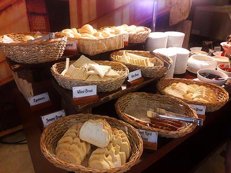 breakfast buffet 3