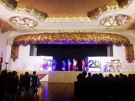 Filipino cultural dances