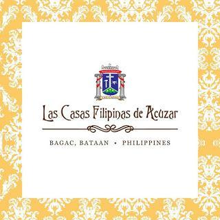 Las Casas de Acuzar logo
