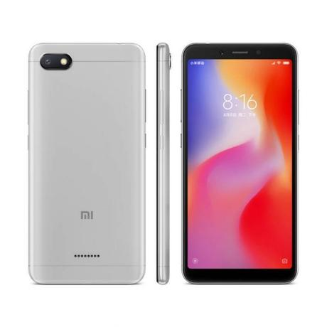 Xiaomi Redmi 6A Price in Nepal, Awesome Features & Full Specifications