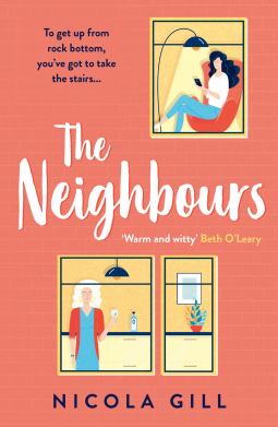 The Neighbours by @Nicola_J_Gill