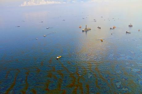 New Study Finds The Deadly Spread of The Deepwater Horizon's Oil Spill To Be Much More Extensive Than Estimated