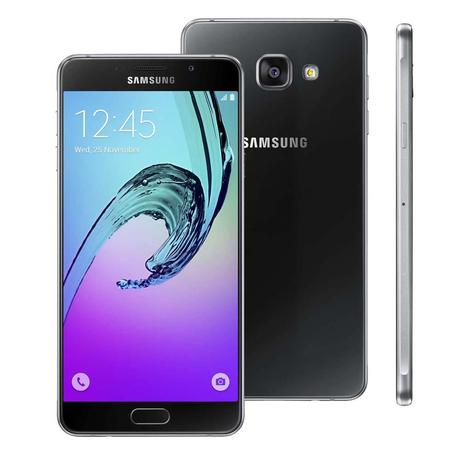 Samsung Galaxy A7 2016 Price in Nepal, Awesome Features & Full Specifications
