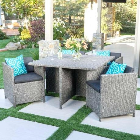 patio papasan chair outdoor furniture cushion lounge cushions