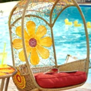 patio papasan chair outdoor furniture chairs from pier 1 imports