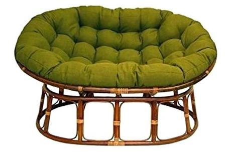 patio papasan chair gena top best outdoor chairs with cushion in