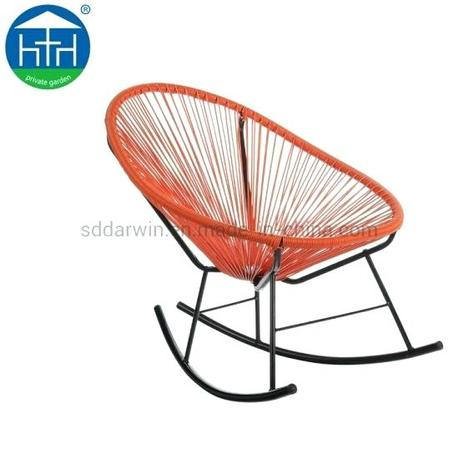 patio papasan chair furniture china all weather indoor outdoor oval weave lounge