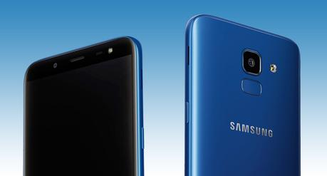 Samsung Galaxy J6 Price in Nepal, Awesome Features & Full Specifications