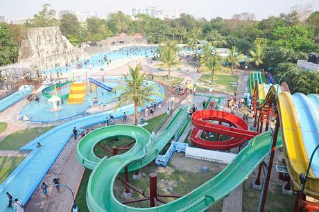 Best Water Parks In India To Visit This Summer!
