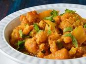 Aloo Gobhi Masala Recipe Make Rasa