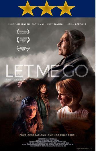 Let Me Go (2017)