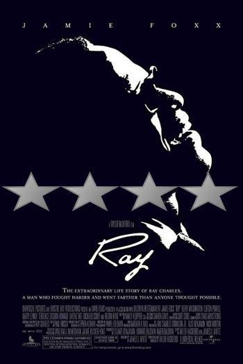 ABC Film Challenge – Oscar Nomination – R – Ray (2004)