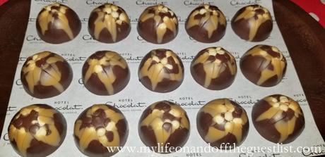 Celebrating Galentine's Day with Hotel Chocolat USA