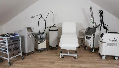 The Complete Beginner's Guide to Laser Tattoo Removal