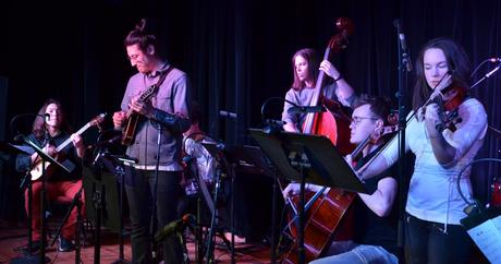 notloB Parlour Concert announces February - June acoustic concerts in Harvard, MA