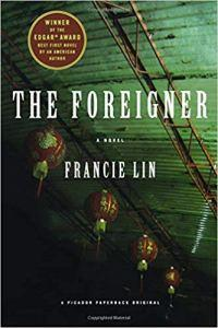 Foreigner-francielin