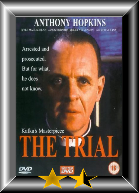 The Trial (1993) Movie Review