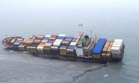 Apex Court - breach of warranty entails repudiation - Marine Cargo Insurance - Instt Classification