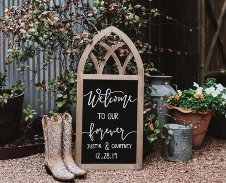 country western songs country wedding decor