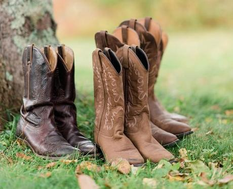 country western songs cowboy boots
