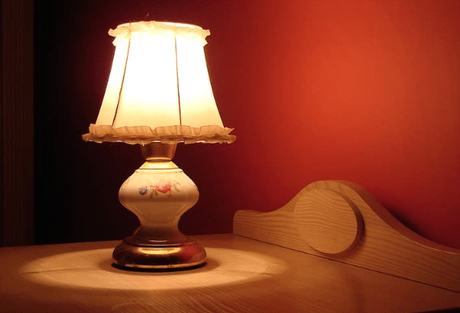Five Things To Consider When Buying Lamps For Your Room