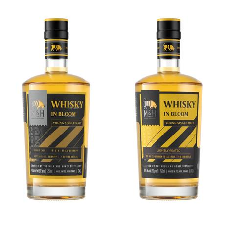 A Review of Two Milk & Honey Distillery Whisky Expressions