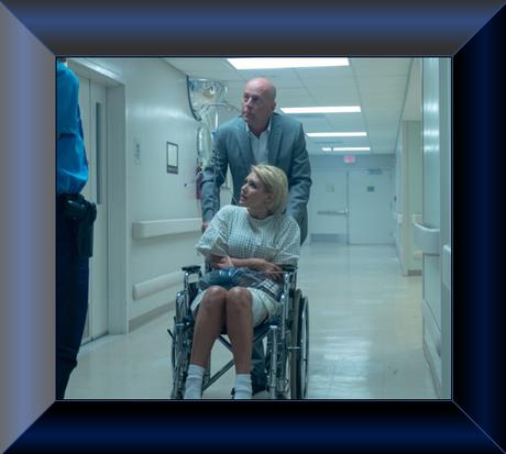 Trauma Center (2019) Movie Review