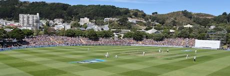 ICC Women T20 WC - and India NZ test at Basin Reserve