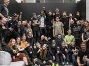 Behind Scenes Minds Arena Tour