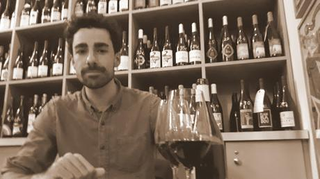Podcast #12 - Jules Gaubert-Turpin (author of Journey Through Wine & Le Tour du Monde en 80 verres)
