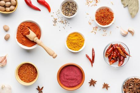 Spice Up Your Life With These Favorites