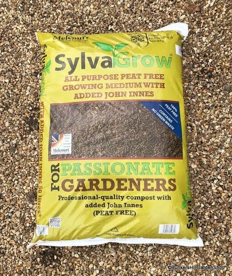 5 Reasons Why Gardeners Must Go Peat-Free