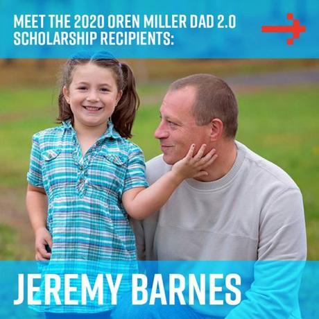 Meet the 2020 Oren Miller Dad 2.0 Scholarship Recipients