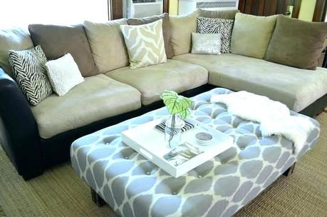 big cushion pillows couch