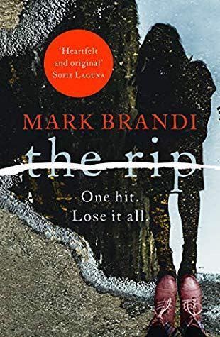 The Rip by @mb_randi