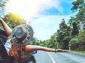 Reasons Travel Makes Happier Person