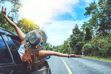 10 Reasons Why Travel Makes You a Happier Person