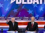 Last Democratic Debate Largest Audience