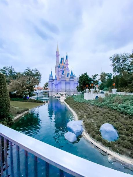7-day Disney World itinerary