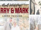 Kerry Mark's Wedding Ladies' Pavilion December