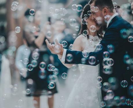 instrumental wedding songs bride and groom dancing