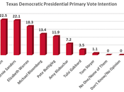 Biden Sanders Warren Lead Poll Texas