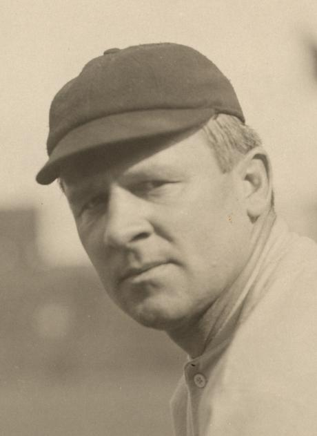 This day in baseball: John McGraw passes